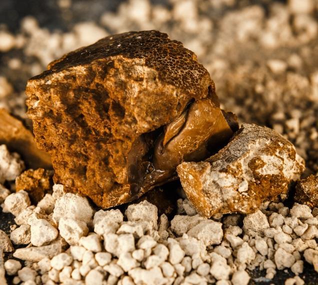 Органический молочный шоколад 48% Dominican Republic Hispaniola
