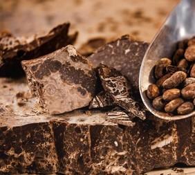 Органический молочный шоколад 48% Venezuela Porcelana