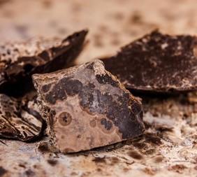 Органический молочный шоколад 48% Cuba Baracoa